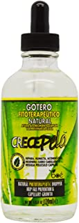 Crece Pelo Capillary Hair Growth Natural Dropper 4.25oz Body Care / Beauty Care / Bodycare / BeautyCare