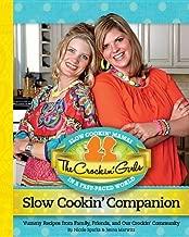 Best crockin girls recipes Reviews