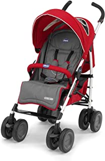 Chicco Multiway Evo Stroller Fire