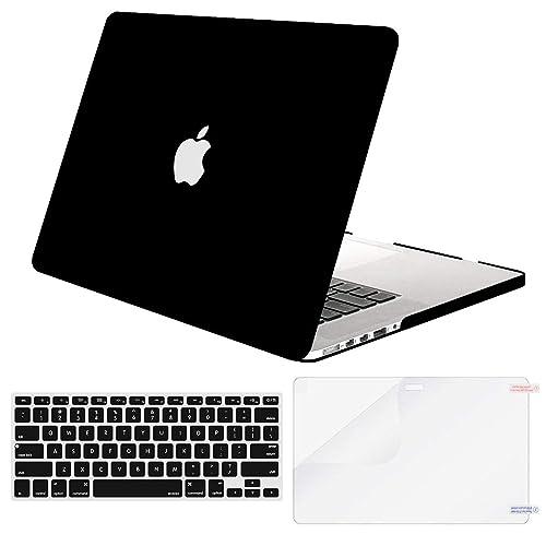 Case KB Sleeve Bag LCD New MacBook Air 13 Inch Case A1932 2018 4 in 1 Bundle