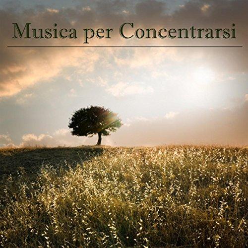 Musica per Concentrarsi: Musica per Studiare e Canzoni New Age per Meditazione, Rilassamento, Yoga, Pilates, Musica per Dormire e Aprire i 7 Chakra