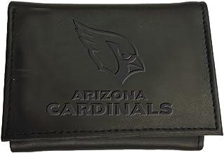 Team Sports America Arizona Cardinals Tri-Fold Wallet