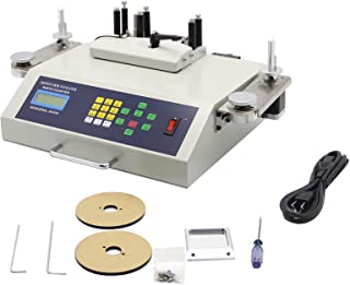 Hanchen SMD Counting Machine SMT Component Counter Automatic Leak Detection Parts Counter One Year Warranty 110v Adjustable LCD Screen
