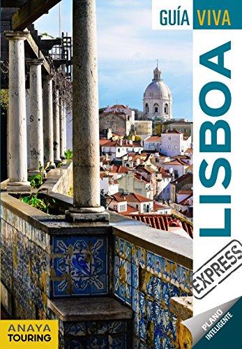 Lisboa (Guía Viva Express - Internacional)