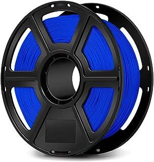 Flashforge USA 3D Printing Printer PLA Filament 1.75 mm 1 KG (Blue)