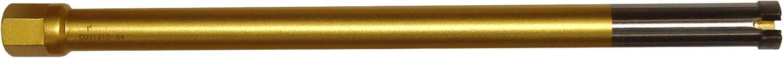 Concord Blades CBW03000SP 3 Inch Wet Concrete Diamond Core Drill Bit