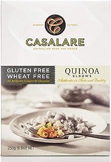 Casalare Casalare Quinoa Elbows Pasta 250 g