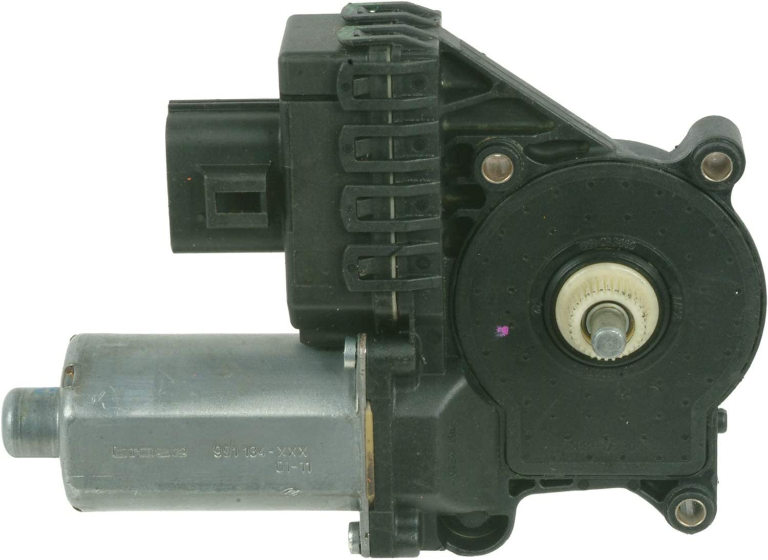 Cardone 42-30038 Manufacturer direct delivery 5% OFF Remanufactured Power Lift Motor Window