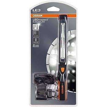 Lampada da lavoro Garage batteria ricaricabile Osram LEDIL206 LEDinspect officin