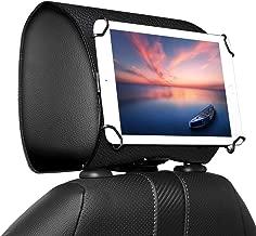 MoKo Car Headrest Holder, Universal Car Tablet Holder Headrest Mount Holder for 7