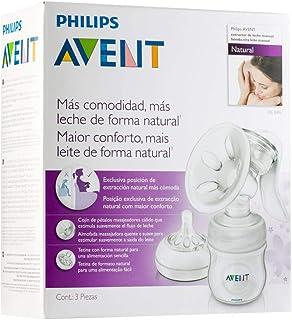 Avent Extractor de Leche Confort Manual Scf330/20 125 ml