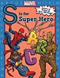 S is for Super Hero