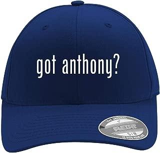 got Anthony? - Men's Flexfit Baseball Cap Hat