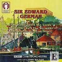 Symphonic Suite: The Leeds / Symphony No. 2