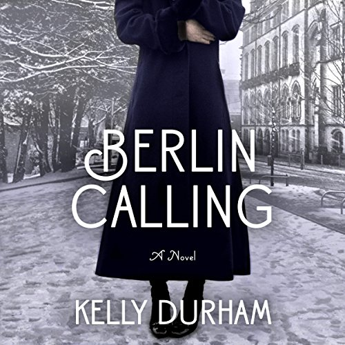 Berlin Calling audiobook cover art