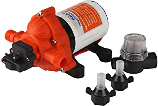 SEAFLO 12v 3.0 GPM 45 PSI Water Pressure Pump