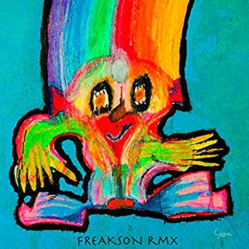 Freakson Remix (feat. Francesco Landucci)