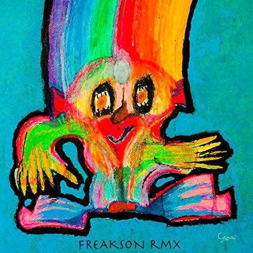 Freakson feat. Francesco Landucci