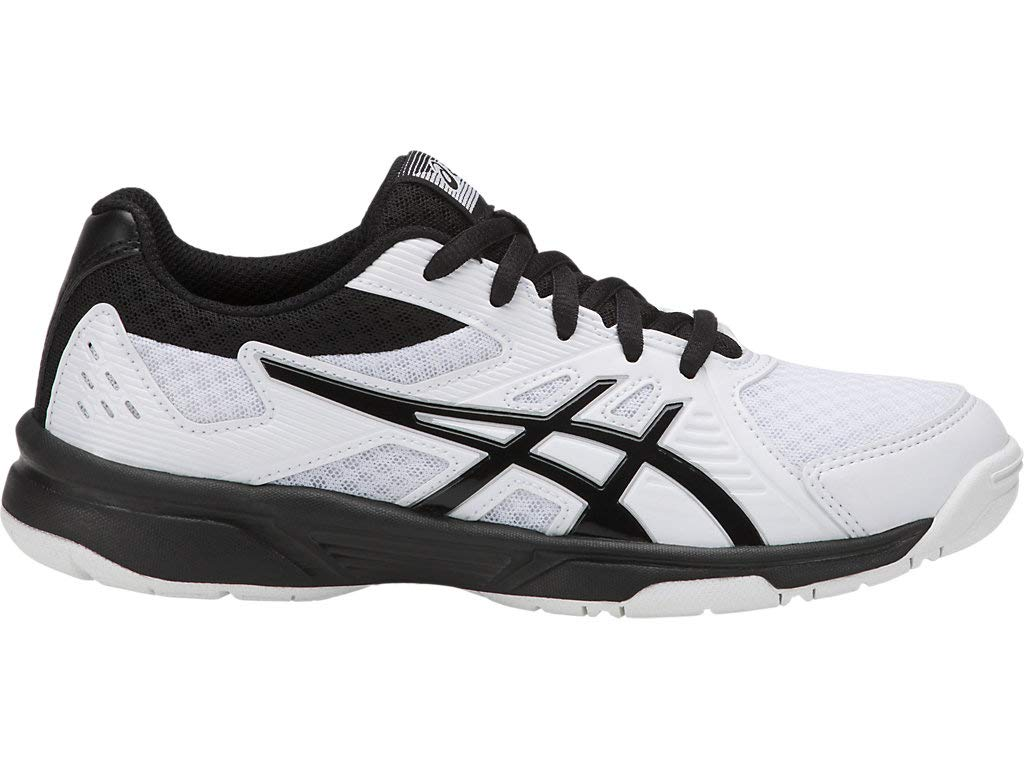 ASICS Upcourt Volleyball Shoes White