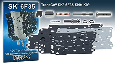 Transgo SK 6F35 Shift Kit 6F35 6F 09-17