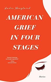 American Grief in Four Stages