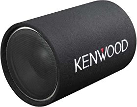 Kenwood KSC-W1200T - Subwofer auto, Negro