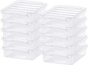 SmartStore 318-7010 Aufbewahrungsbox ws 13L SmartStore BASKET 20 1 Stück