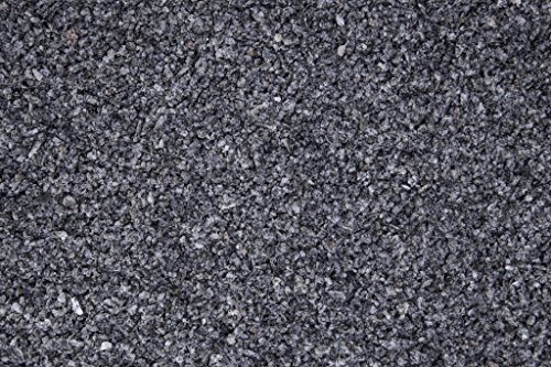Kies Splitt Zierkies Edelsplitt Granit Grau 1-3mm Sack 20 kg