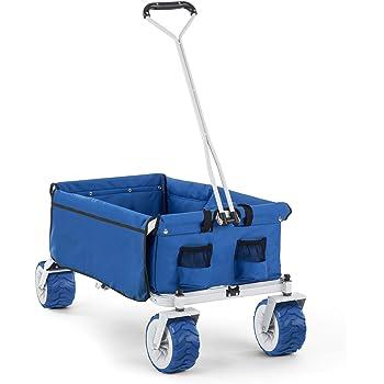 Rouge Basics Collection d/'outils de jardin Chariot d/'ext/érieur pliable pour jardinage avec housse protectrice