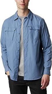 Columbia Silver Ridge2.0 Long Sleeve Shirt Camisa de Manga Larga Silver Ridge2.0 Hombre