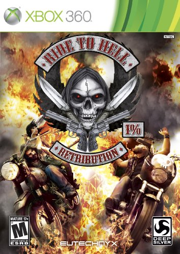 Ride to Hell: Retribution