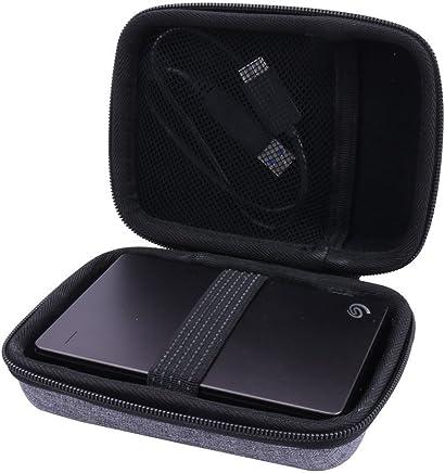 Seagate Backup Plus Slim Case Dazzling Blue STDR402