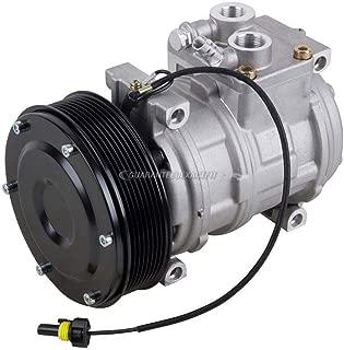 Best denso vs delphi ac compressor Reviews