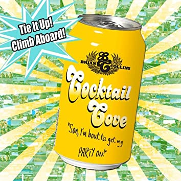 Cocktail Cove - Single