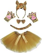 Amazon.es: disfraz tigre niña
