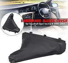 Parking Hand Brake Gaiter Handbrake Boot Cover For Vauxhall Opel Vectra B 1995-2002 Anti Slip
