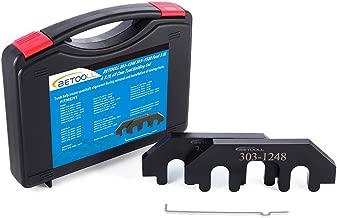 BETOOLL HW9204 303-1248 303-1530 Ford 3.5L & 3.7L 4V Cam Tool Holding Set
