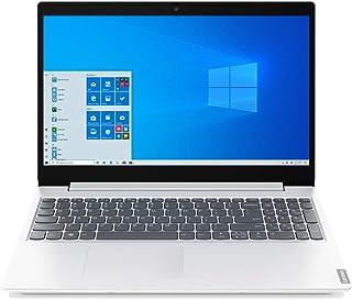 Lenovo(レノボ) 15.6型ノートパソコン Lenovo IdeaPad L350 ブリザードホワイト(Celeron/メモリ 4GB/HDD 1TB)Microsoft Office Home & Business 2019付属 81Y...