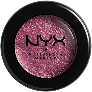 NYX Professional Makeup Foil Play Cream Eyeshadow, Smart Mouth 06, 800897169152