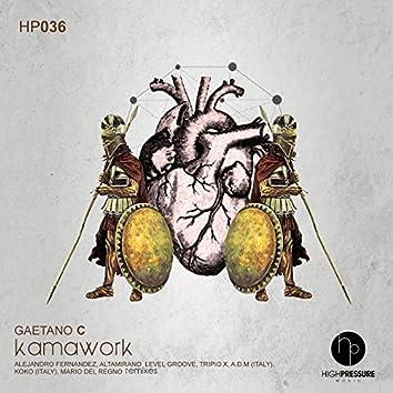 Kamawork