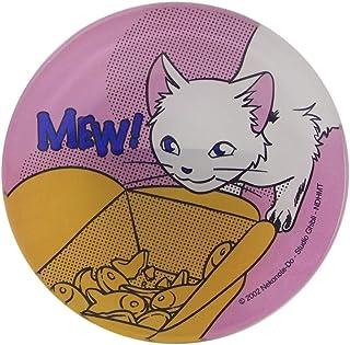 猫の恩返し ヤミーなガラスミニ皿 おさかなのクッキー