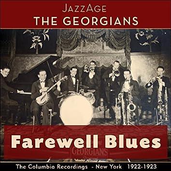Farewell Blues (The Columbia Recordings, New York 1922 - 1923)