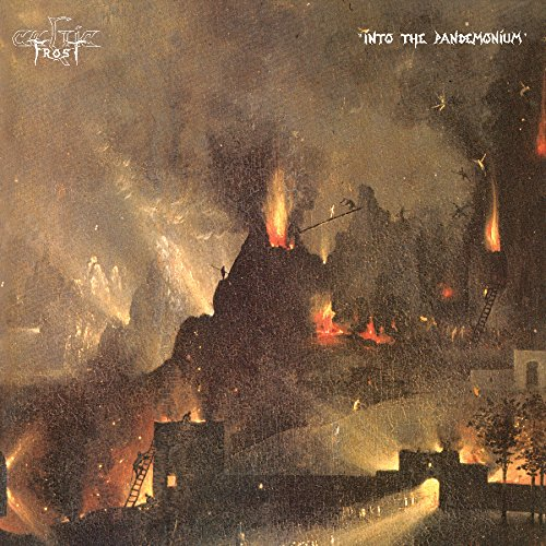 Into the Pandemonium (2-LP, 180 Gram Vinyl)
