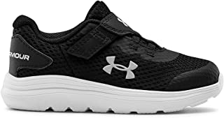 Under Armour Unisex-Child Surge 2 Alternative Closure Sneaker
