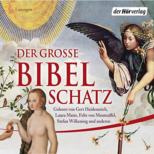 Der große Bibelschatz Titelbild