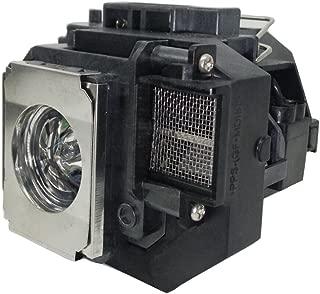 CTLAMP sustituci/ón de la luz del faro con luz y ranura para ELP-LP32 V13h010l32 EMP-750 EMP-732 EMP-737 EMP-760 EMP-740 Powe EMP-755//PowerLite 732c PowerLite 737c//// PowerLite 740c PowerLite 745c//////PowerLite 750c PowerLite 755c EMP-765//EMP-745