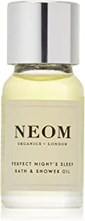 Bath & Shower Oil Perfect Night's Sleep Tranquility 0.34 oz by NEOM