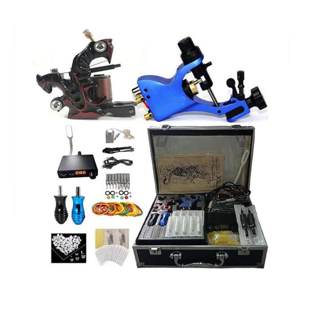 Professional Tattoo Kit Machine 2 - pcs Memphis Mall Over item handling ☆ Machines