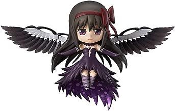 Yang baby Puella Magi Madoka Magica Rebellion: Devil Homura Nendoroid Action Figure