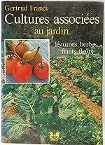 Cultures associées au jardin de Gertrud Franck